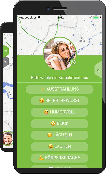 CMPLMNTS App
